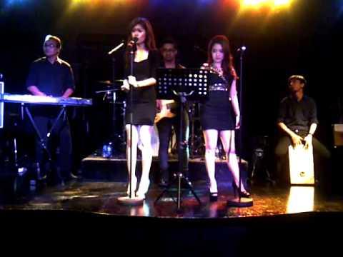 irma jehan - always love u (whitney Houston). need singer? just call 085680822260