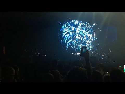 Eric Prydz - Opus (Parklife 2018)