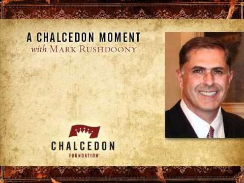 Obedience vs. Pietism ~ A Chalcedon Moment ~ #17