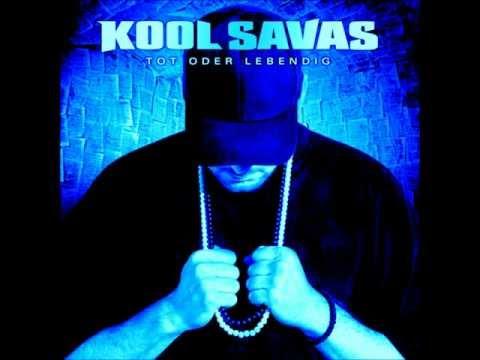 Kool Savas - Tot oder Lebendig [Lyrics]