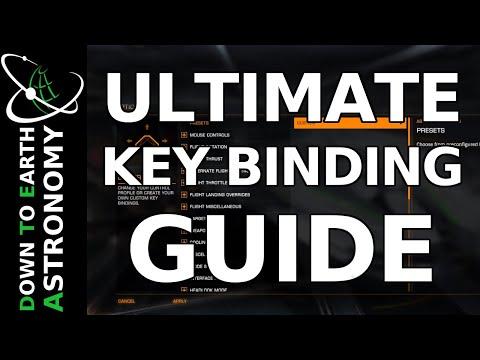 Ultimate Key Binding