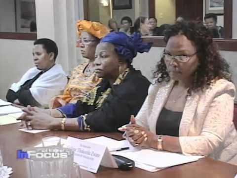 HIV / AIDS in Africa