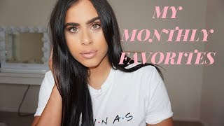 My September Favorites   Makeup, Body Skincare