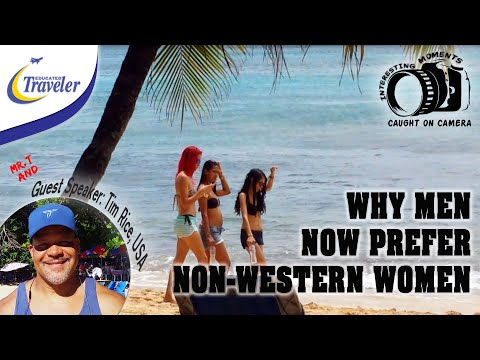 Feminism Calls Western Men Dating Foreign Women Abuse #MGTOW [mirror] from YouTube · Duration:  9 minutes 5 seconds