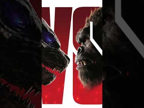 Godzilla vs Kong backgrounds 2021