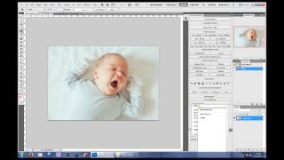 Фотошоп: как распечатать фото нужного размера