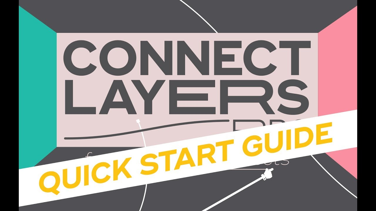 Connect Layers PRO