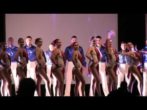 Cali Salsa CT Salsa Festival 2017 Part I