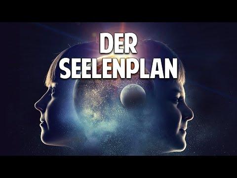 GLÜCK & UNGLÜCK SIND KEIN ZUFALL - Der Seelenplan