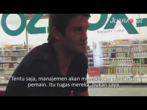 Wawancara Eksklusif Cristian Chivu dengan JUARA dan Kompas.com