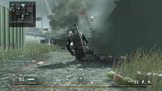 Call of Duty Modern Warfare All the way to the prestige -קול אוף דיוטי כל הדרך לפרסטיג