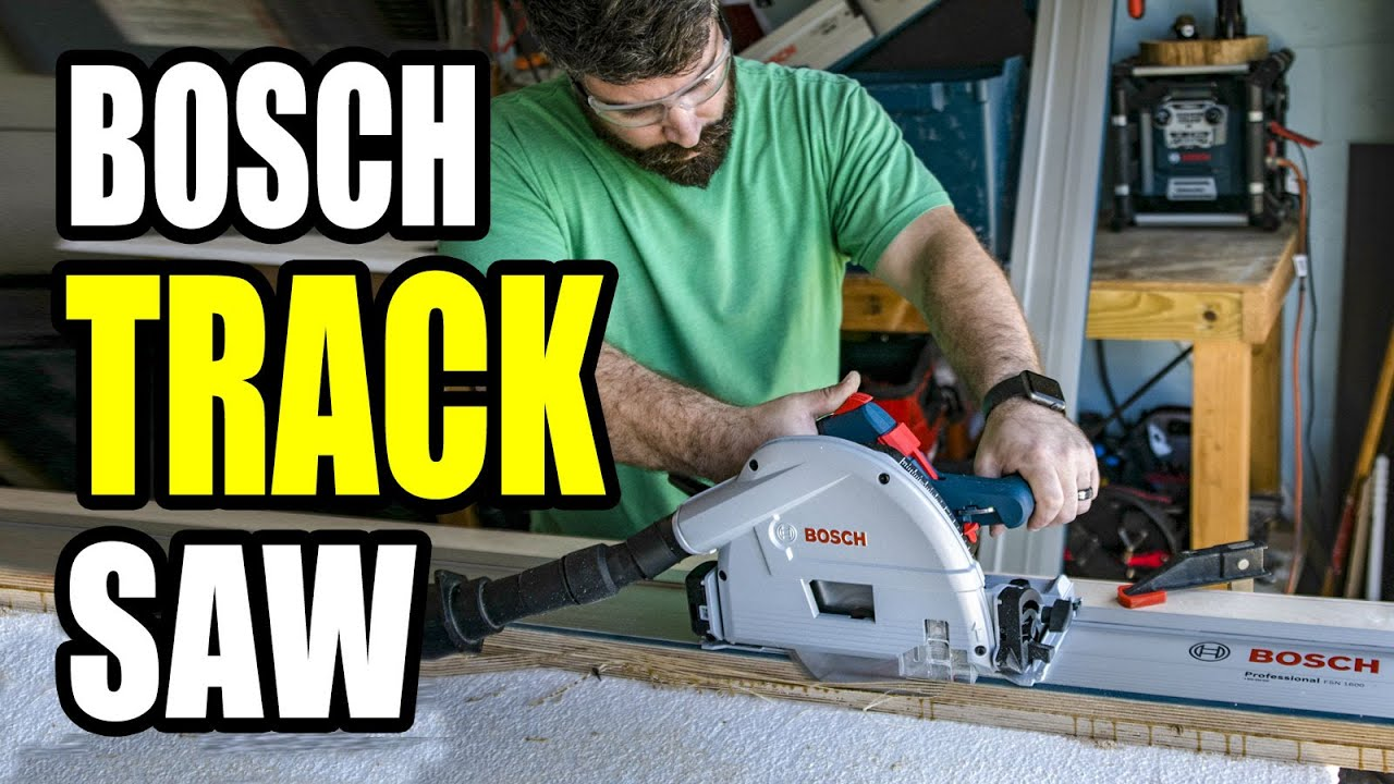 Top 10 Track Saws of 2019 | Video Review