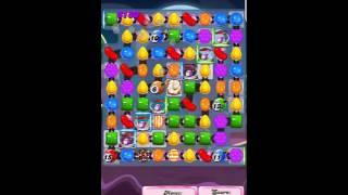 Candy Crush Saga Level 1298 No Booster 3 Stars