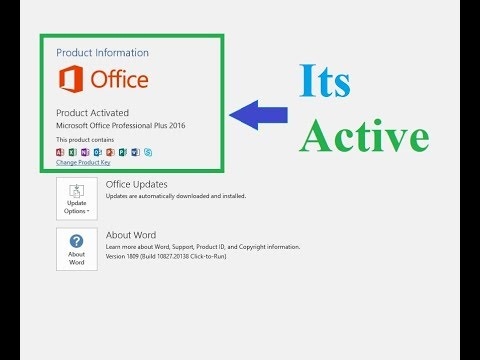 microsoft office professional plus 2016 product key txt