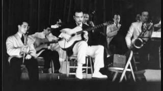 Django Reinhardt - I Wonder Where My Baby Is Tonight - Cut 2 - Paris, 21.03.1939