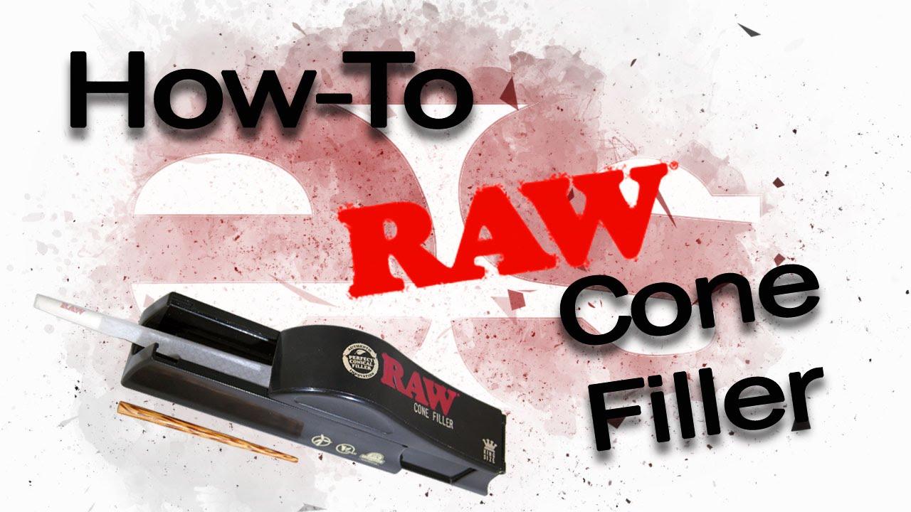 Raw fill it up ii