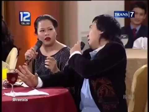 ILK 15 Desember 2013 - Pesta Mewah Meriah, Perlukah - Indonesia Lawak Klub