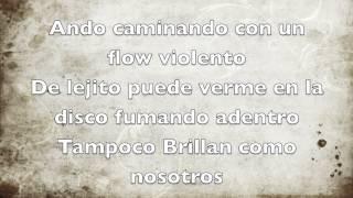 Flow Violento - Arcangel - Con Letras HD