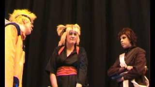 Masquerade 5 - Midlands MCM Expo February 2009 - Part 21