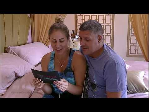 Na Liderança, Regiane E Fábio Villa Verde Ganham Jantar Especial | Power Couple