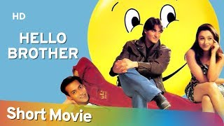 Hello Brother (HD) Hindi Full Movie in 15 Mins | Salman Khan | Rani Mukerji | Arbaaz Khan