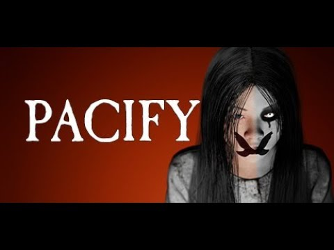 PACIFY Tamil Live STREAMING | Horror Game | PLAYMONK