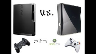 Xbox 360 is better than ps3 | Proved | Hindi
