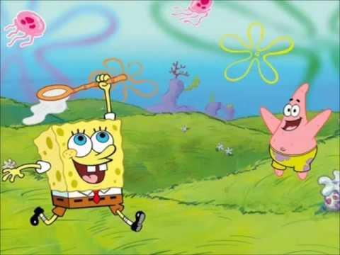 spongebob schwammkopf und patrick
