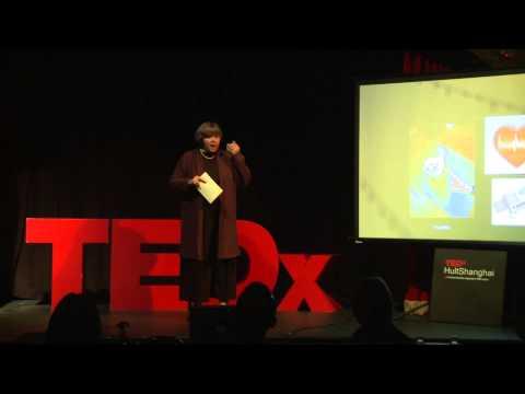 Neurofeedback brainwave training for Chinese Special Ed students   Elyn MacInnis   TEDxHultShanghai