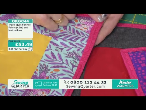 Download Sewing Quarter - 29th October 2017