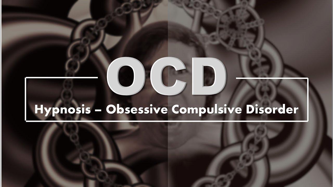 English Hypnosis - Overcome OCD (Obsessive Compulsive ...