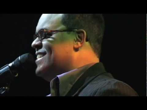 Deeper - Israel Houghton and New Breed - from DVD A Deeper Level