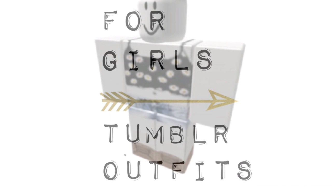 Tumblr Outfit Codes For Girls Roblox High School