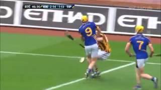 Padraic Maher vs Kilkenny 2012