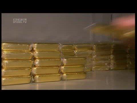 Goodbye EURO und US$ 5401861