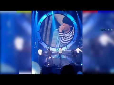 BTS BEST OF ME - MAGIC SHOP ENCORE | SO SHOW ME, I'LL SHOW YOU AGAIN