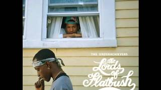 The Underachievers - N.A.S.A (Prod. by Erick Arc Elliot)