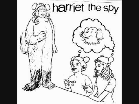 Harriet The Spy/Fat Day - Split 7