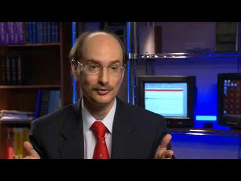 Dean Radin, Ph D on Mind Matter Interface