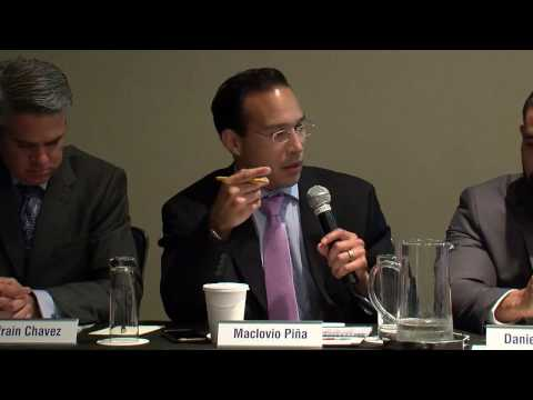 INCA Latin American Investment Conference - Portfolio Roundtable - 2016