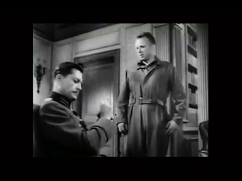 Resisting Enemy Interrogation for U.S. Airmen in World War 2 (1944)