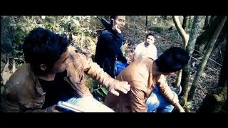 Kung Fu #weapon (Khasi #maram Short film)