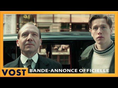 """""""The King's Man: Première mission"""": un trailer tonitruant pour le prequel de la saga de Matthew Vaughn"""