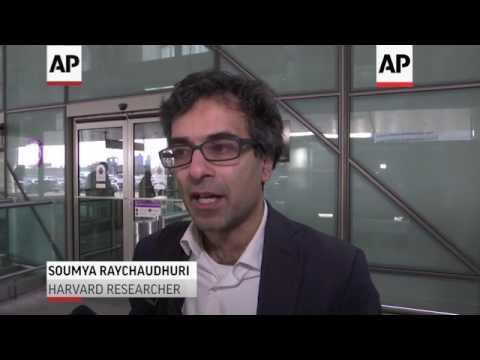 Iranian Scientist Denied Entry Arrives in Boston