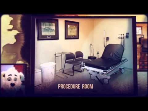 HealthCARE Express Texarkana, TX Clinic Tour