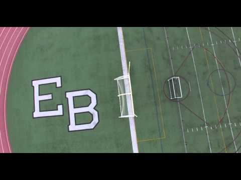 East Brunswick High School Aerial Tour