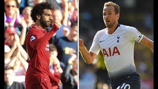 Liverpool - Tottenham Hotspur PES 2019