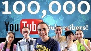 100.000! | 2J