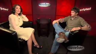 Unscripted with Katherine Heigl and Ashton Kutcher
