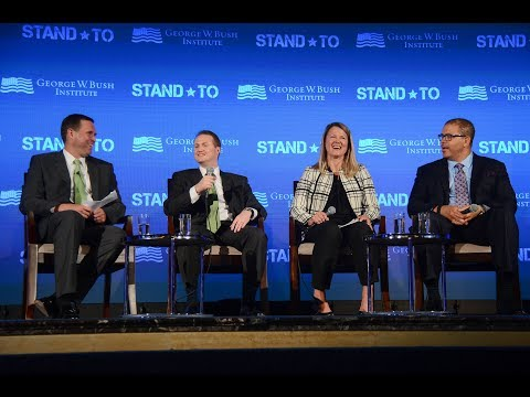 Stand-To: Employment Panel